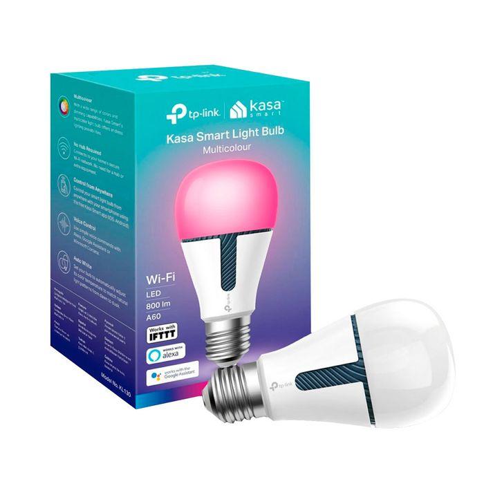Lampara-TP-LINK-Smart-Wi-Fi-led-Mod.-KL130