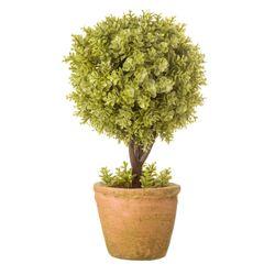 Planta-artificial-esfera-de-hierba-27-cm