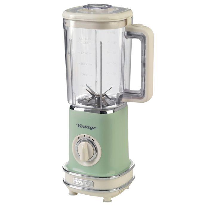Licuadora-ARIETE-Mod.-56803-vintage-crema-y-blanco-500w