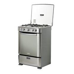 Cocina-MABE-Mod.-Ingeniuos-6060MXO-gas-4-hornallas