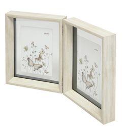 Portarretrato-doble-con-marco-en-madera-15x20-cm