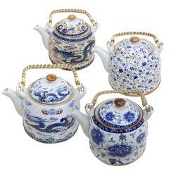 Tetera-ceramica-900ml-vintage-varios-diseños