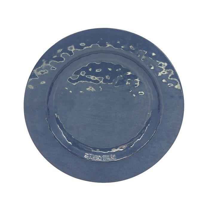 Plato-llano-en-melamina-azul