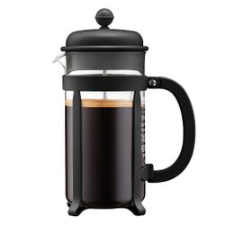 Cafetera-1L-8-tazas-negro-java-press-bodum