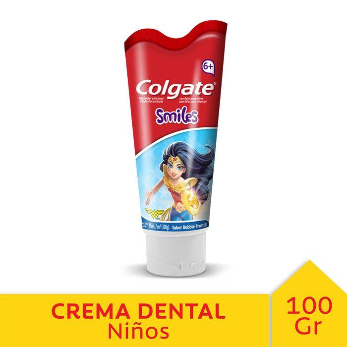 Crema-dental-COLGATE-Wonder-Woman---Batman-100-g