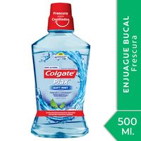 Enjuague-Bucal-COLGATE-Plax-Soft-Mint-500-ml