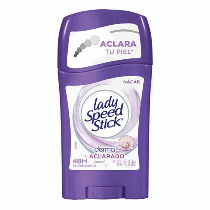 Desodorante-LADY-SPEED-STICK-derma-vitamina-e