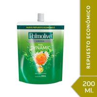 Jabon-liquido-Palmolive-Dynamic-200-ml