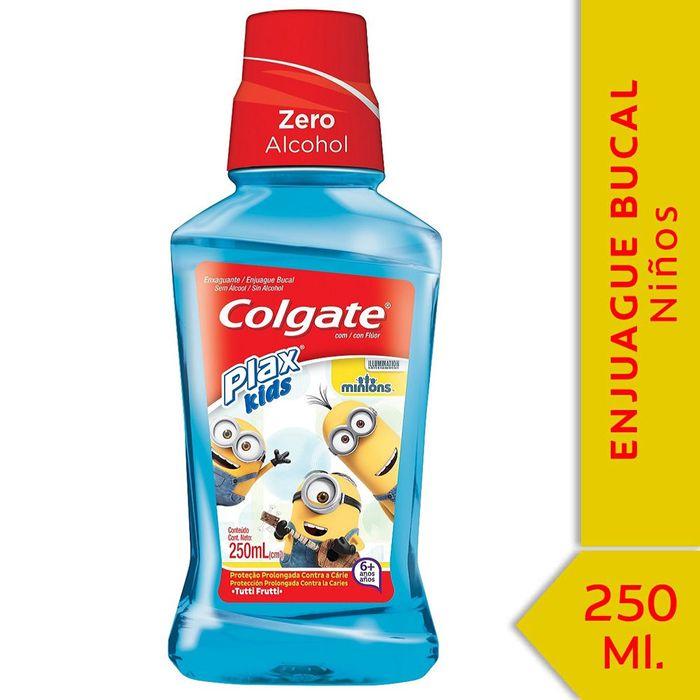 Enjuague-bucal-COLGATE-Plax-Mininos--250-ml