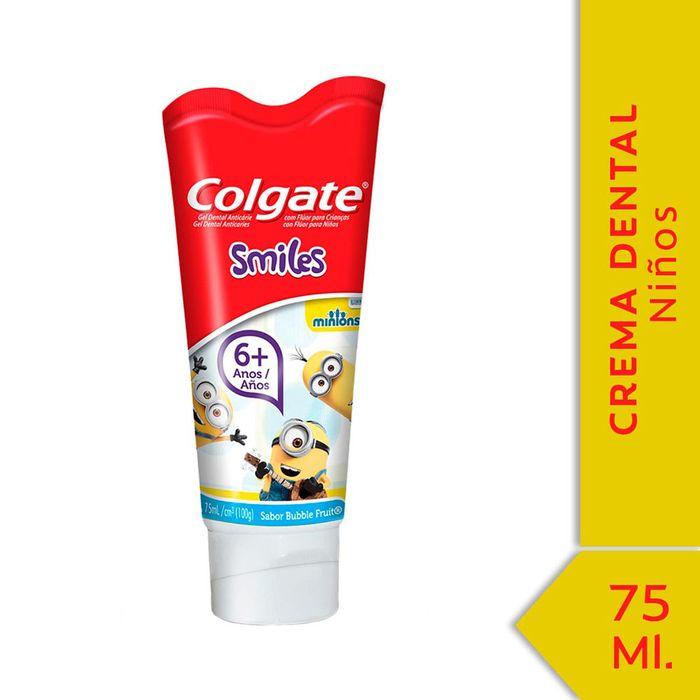 Crema-dental-COLGATE-Smiles-Minions---6-pm.-100--g