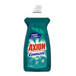 Detergente-lavavajilla-Axion-concentrado-complete-640-ml