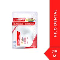 Hilo-dental-COLGATE-Total-25-metros