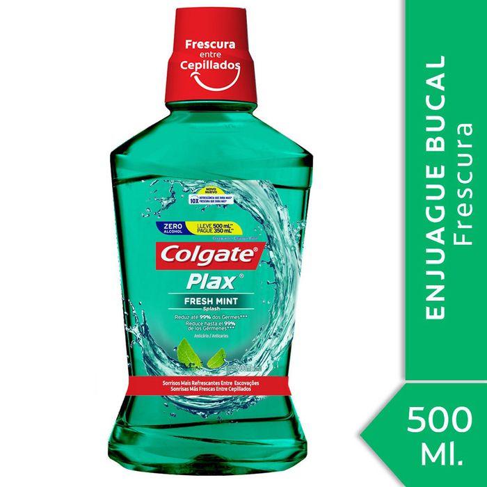 Enjuague-bucal-COLGATE-Plax-Menta-500-ml-X-350-ml