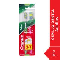 Cepillo-dental-COLGATE-Twister-2x1