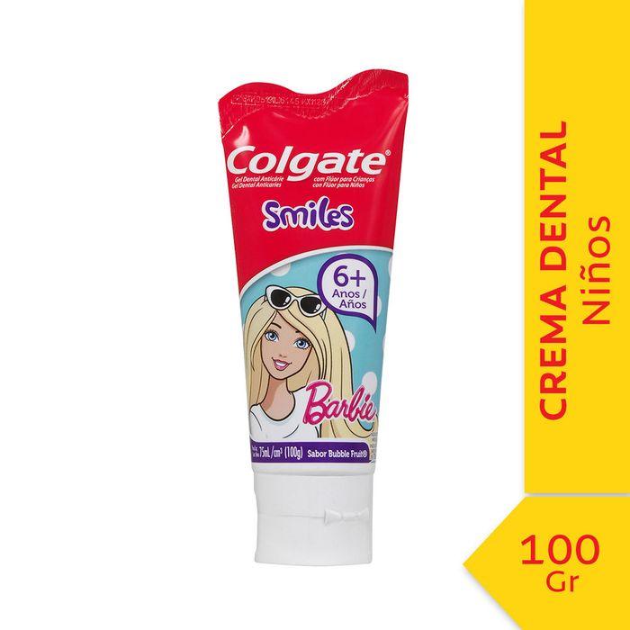 Crema-dental-COLGATE-Junior-Barbie-90-g