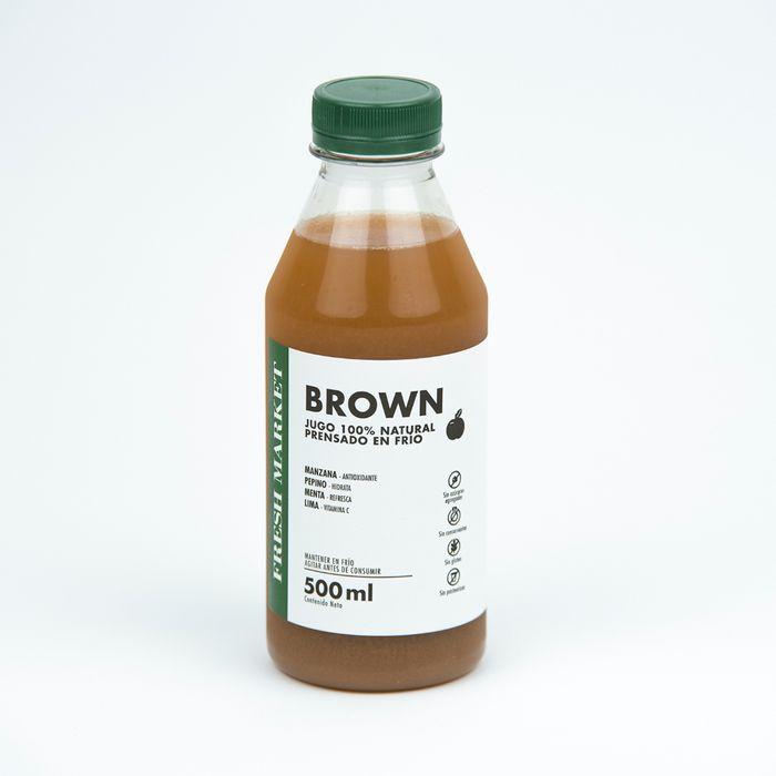 Jugo-Brown-FRESH-MARKET-500-ml