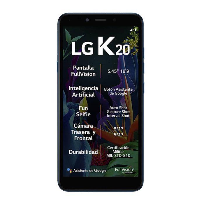 LG-K20-16gb-negro