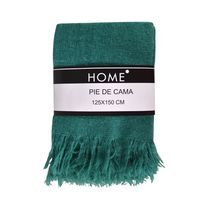 Pie-de-cama-HOME-125-x-150-cm-Verde-
