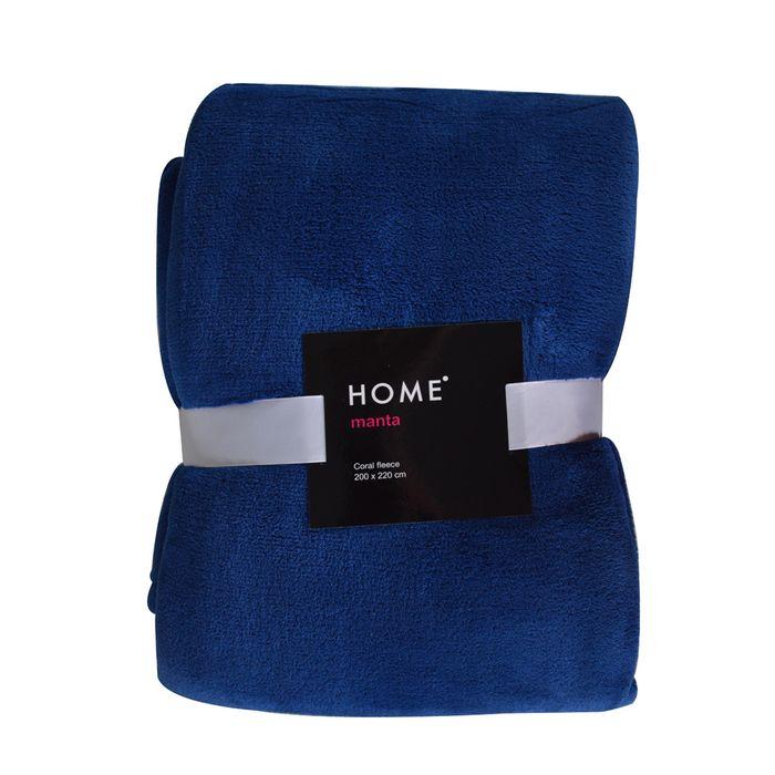 Manta-2-plazas-coral-fleece-200x220cm-azul-oscuro