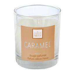 Vela-aromatica-en-vaso-190gr-fragancia-caramel