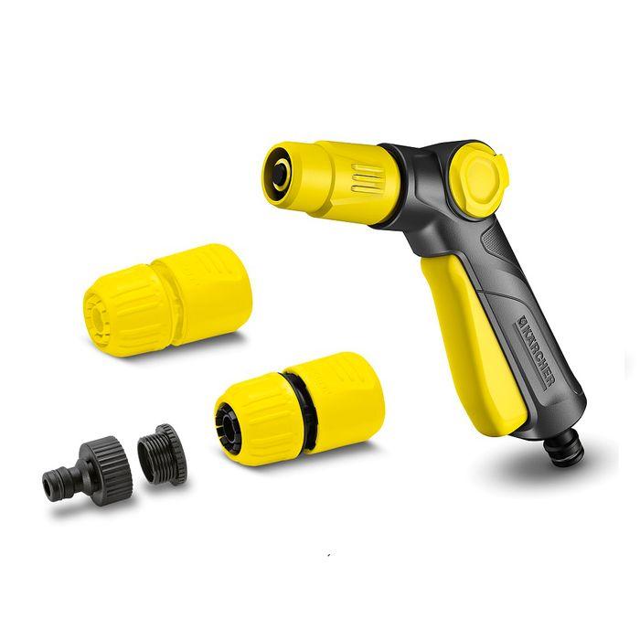 Set-pistola-de-riego-KARCHER-conector-universal-para-manguera