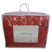 Acolchado-de-plumas-150x220cm-HOME-class-color-terracota