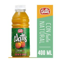 Jugo-WATTS-Durazno-bt.-400-ml