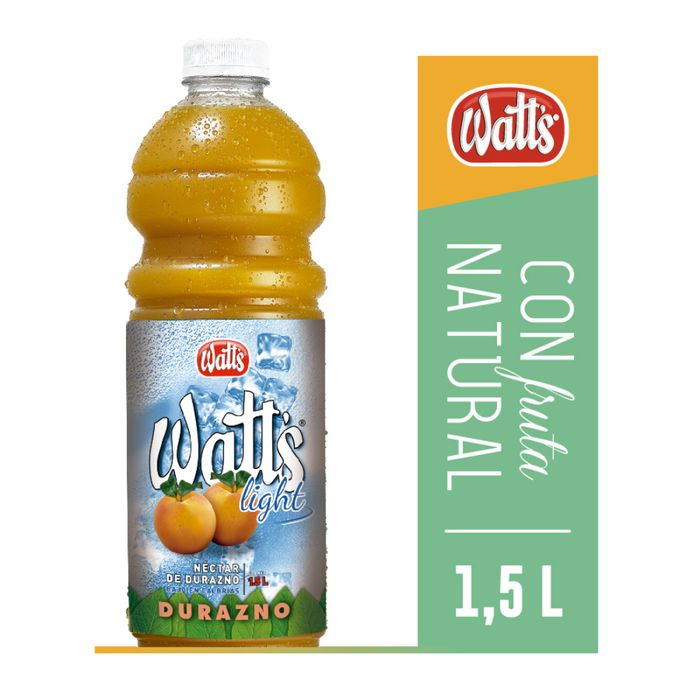 Jugo-Watts-Durazno-light-1.5-L