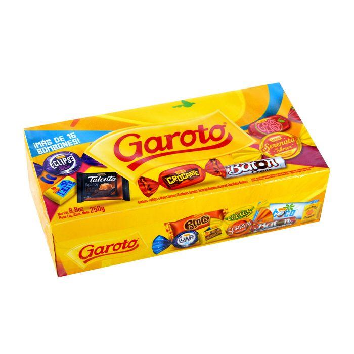 Bombonera-GAROTO-surtida-250-g