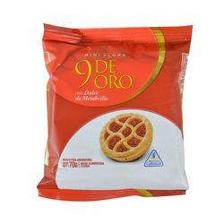 Pastafrola-mini-9-DE-ORO-con-dulce-membrillo-70g