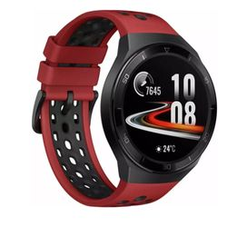 Smart-Watch-HUAWEI-GT-2E-sport-rojo