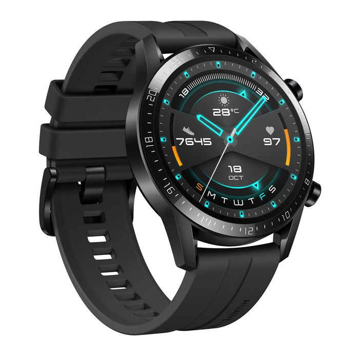 Smart-Watch-HUAWEI-GT-2E-sport-negro