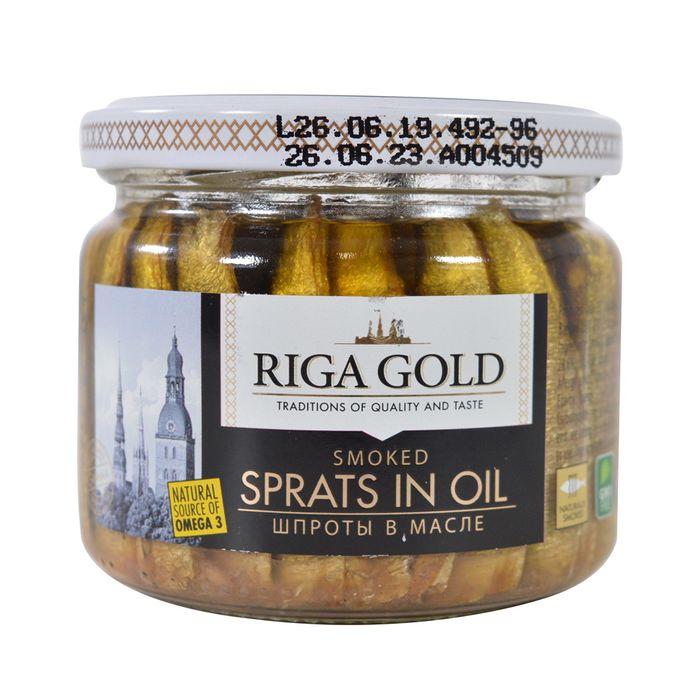 Sardinillas-ahumadas-RIGA-GOLD-250-g