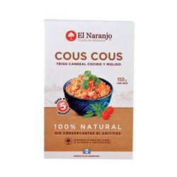 Couscous-EL-NARANJO-150-g