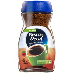 Cafe-soluble-NESCAFE-descafeinado-100-g