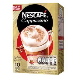 Cappuccino-NESCAFE-10-sobres