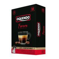 Capsulas-de-cafe-OQUENDO-furore-10-unidades-50-g
