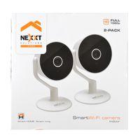 Pack-2-Camaras-IP-NEXXT-1080p