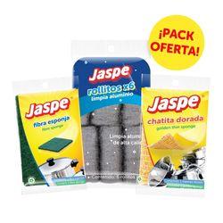 Pack-de-esponjas-JASPE