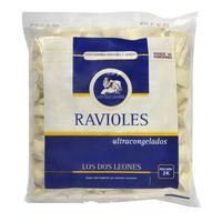 Ravioles-LOS-DOS-LEONES-Verdura-y-Jamon--2-kg