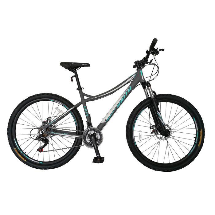 Bicicleta-dama-montaña-rodado-27.5-gris-verde