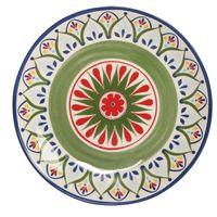 Plato-postre-en-ceramica-decorado-19-cm
