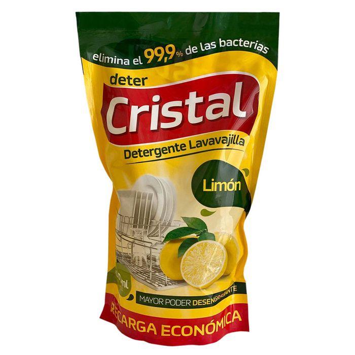 Detergente-lavavajilla-deter-CRISTAL-doy-pack-800-cc