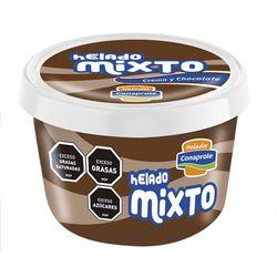 Helado-Crema-Chocolate-CONAPROLE-vaso-250-cc
