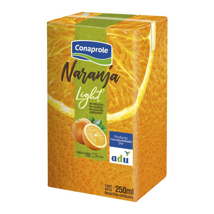 Jugo-CONAPROLE-Naranja-light-con-pulpa-250-ml