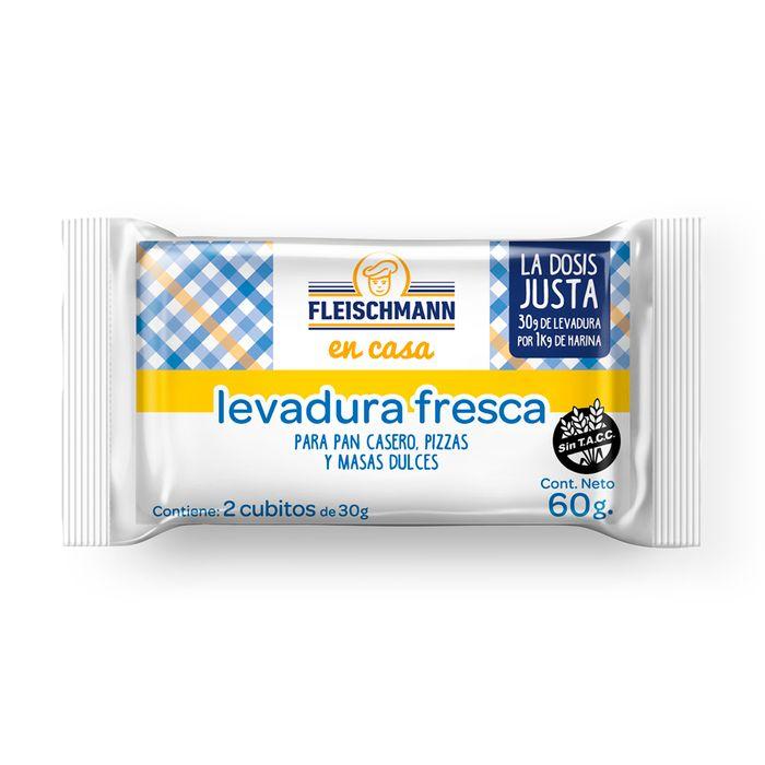 Levadura-fresca-FLEISCHMANN-60-g