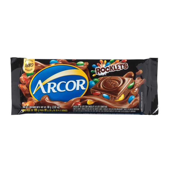Chocolate-ARCOR-rocklets-80-g