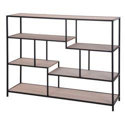 Estanteria-madera-metal-120x95-cm