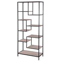 Estanteria-madera-metal-70x170-cm