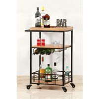 Bar-con-ruedas---estante---canasto-60x36x88-natural